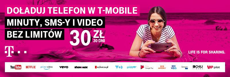 T Mobile Na Karte.Supernet Video W T Mobile Na Kartę Bssztum Pl